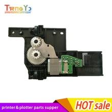 Original nouveau CE841-60111 Scanner tête support unité dassemblage scanner moteur engrenage assy pour HP M1130 M1132 M1136 M1212 M1213 1216MFP