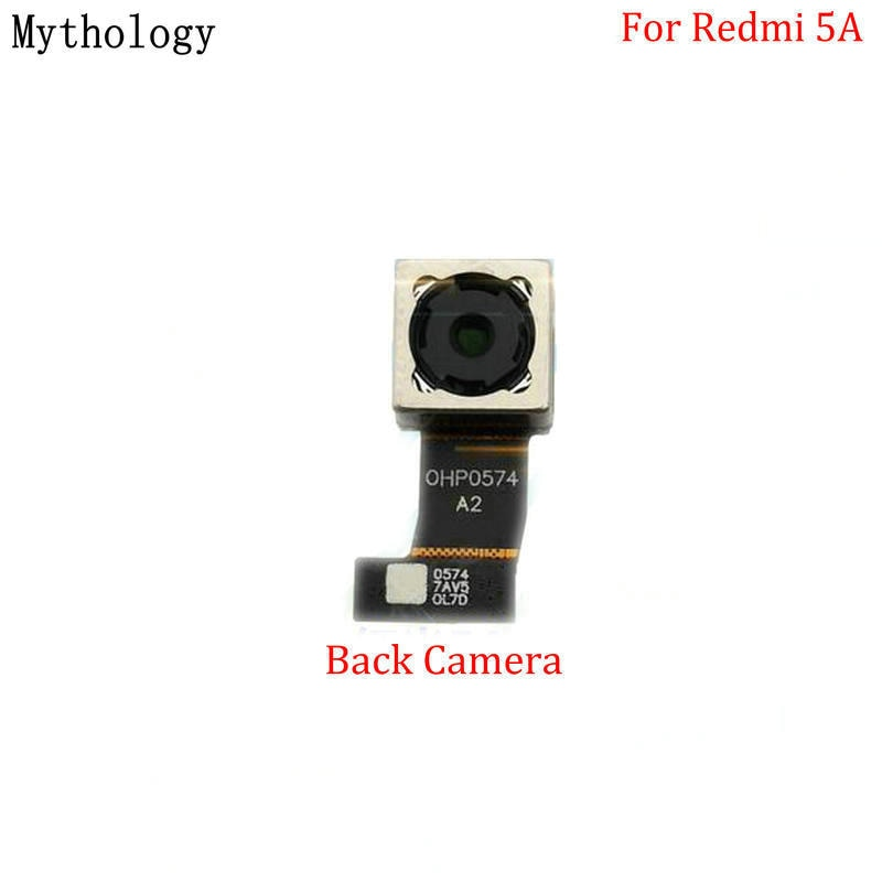 Mythology For Xiaomi Redmi 5A Big Back & Front Camera Module 5.0