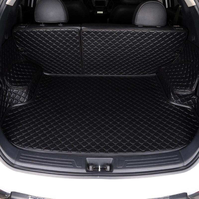 HLFNTF Custom Car Stamm Matte Für BMW F10 F11 F15 F16 F20 F25 F30 F34 E60 E70 E90 1 3 4 5 7 GT X1 X3 X4 X5 X6 Z4 stamm pad