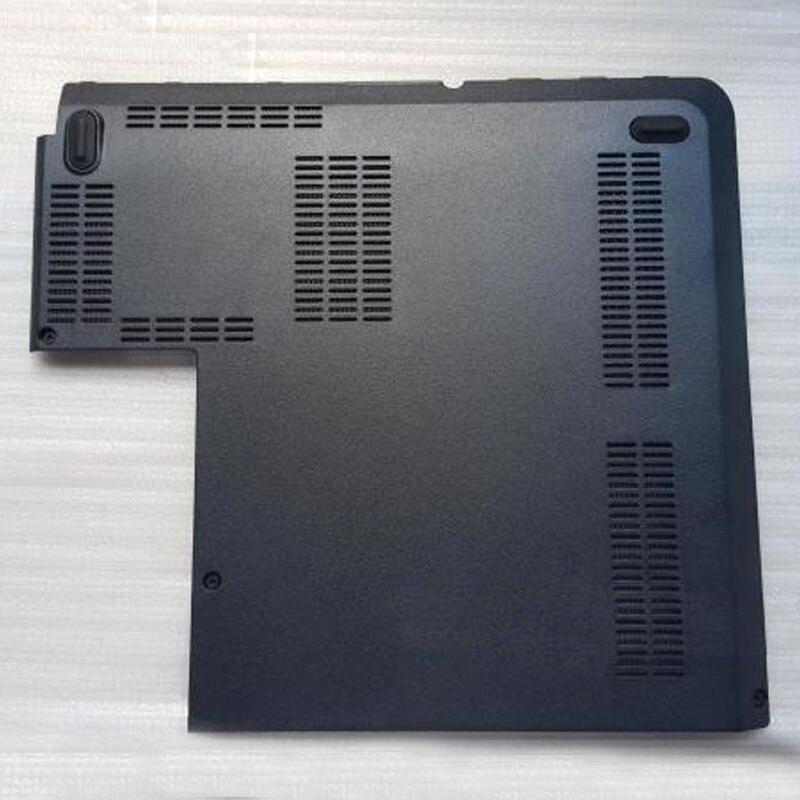 Novo/orig inferior caso capa porta com parafusos para lenovo thinkpad e431 e440 series, ap0si000500