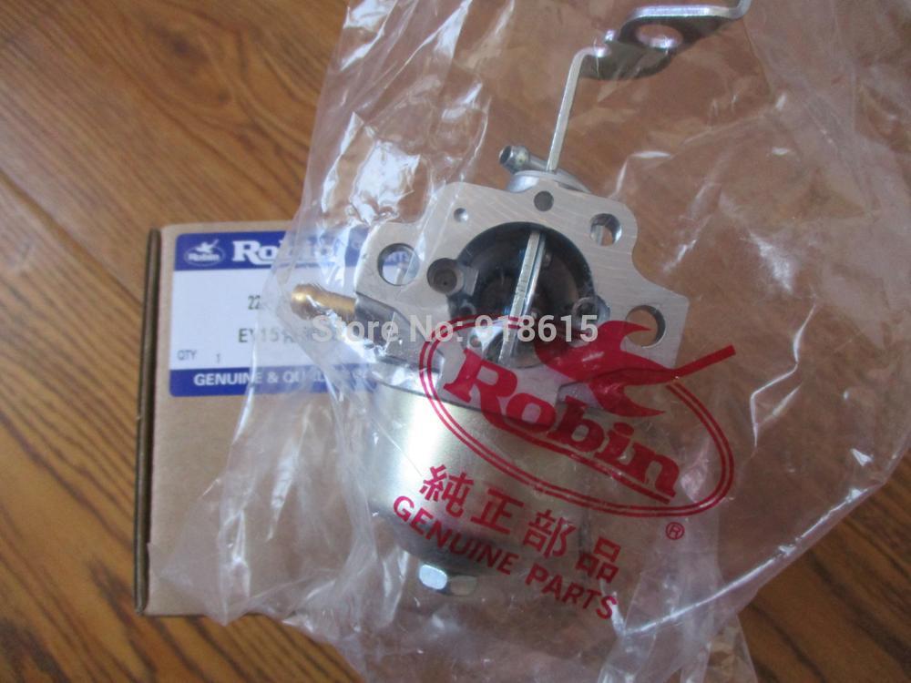 Ey28 ey28b robin carburador carb peças do motor