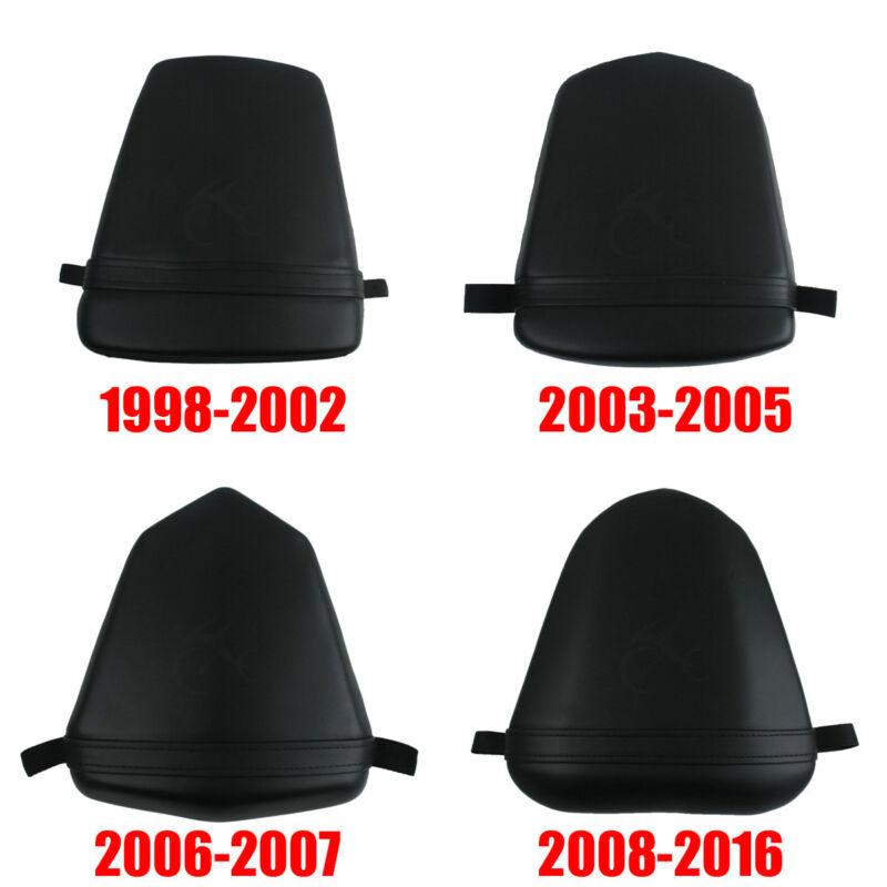 مقعد بيلايون للراكب الخلفي للدراجة النارية لياماها YZF R6 YZFR6 2003-2005 2006-2007 2008-2016