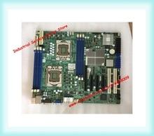 Płyta serwerowa X8DTL-3F 1366 X58 obsługuje PCI-E serii 5600