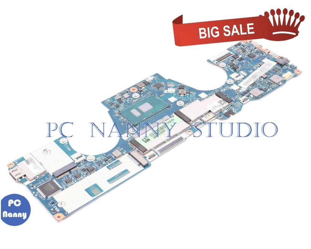 Pcnضغط 5B20N67805 CIZY3 LA-E551P لينوفو اليوغا 720 720-13IBK 13.3 اللوحة الأم SR2ZU I5-7200U وحدة المعالجة المركزية 8G الذاكرة اختبارها