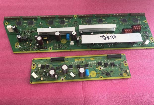Teste para Panasonic Original Placa Sn: Tnpa5066 Tnpa5072 1 Par 100% Th-p42c20c 22c