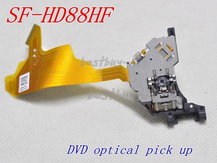 DVD audio system laser head HD88 DVD navigation / PORTABLE Laser lens SF-HD88HF / SF-HD88 / SFHD88HF