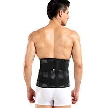 Orthopädische Zurück Unterstützung Brace Posture Korrektur Männer Atmungs Lenden Korsett Gürtel Frauen Medizinische Unteren Zurück Taille Brace Gürtel