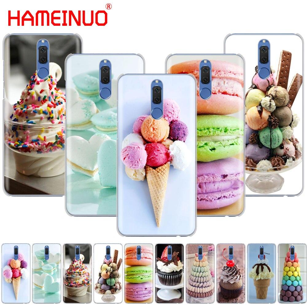 Чехол для телефона HAMEINUO Summer ice cream, для Huawei NOVA 2 2S 3e PLUS LITE p smart 2018 enjoy 7s mate 7 8 9 10 pro
