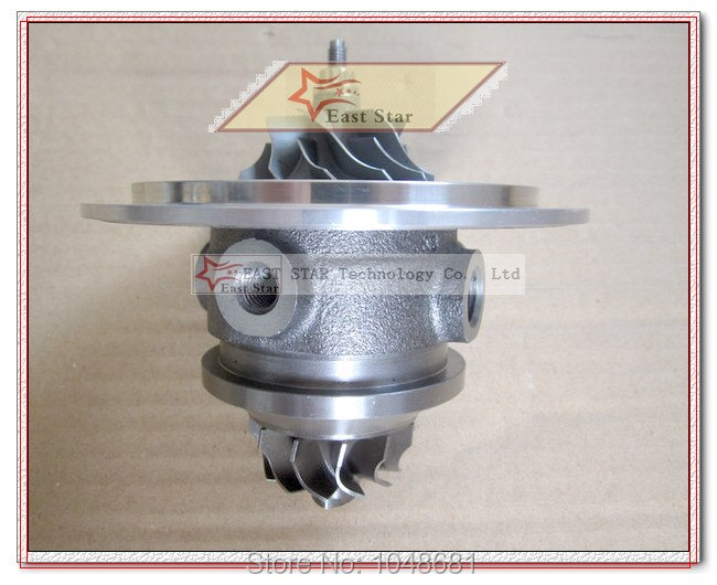 Cartucho Turbo CHRA GT2052LS 765472-5001 S 731320-5001 S 731320 765472 turbocompresor para ROVER 75 MG ZT ROEWE 1.8L K16 K1800 18KAG