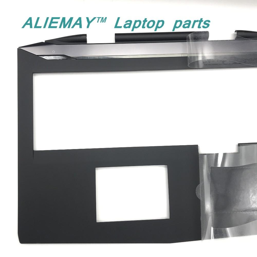Nuevo Original ordenador portátil de Dell ALIENWARE 17 R1 para alienware 17D palmrest A12CT3