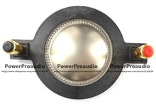 Diaphragme pour Mackie SRM-450, EAW, P Audio, Behringer, Cerwin Vega, B-52, Turbosound