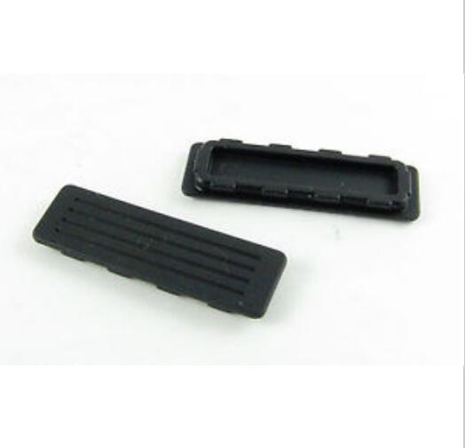 Новая крышка питания резиновая Нижняя крышка Крышка для Nikon D7000 D600 D610 DSLR цифровая камера Запасная часть