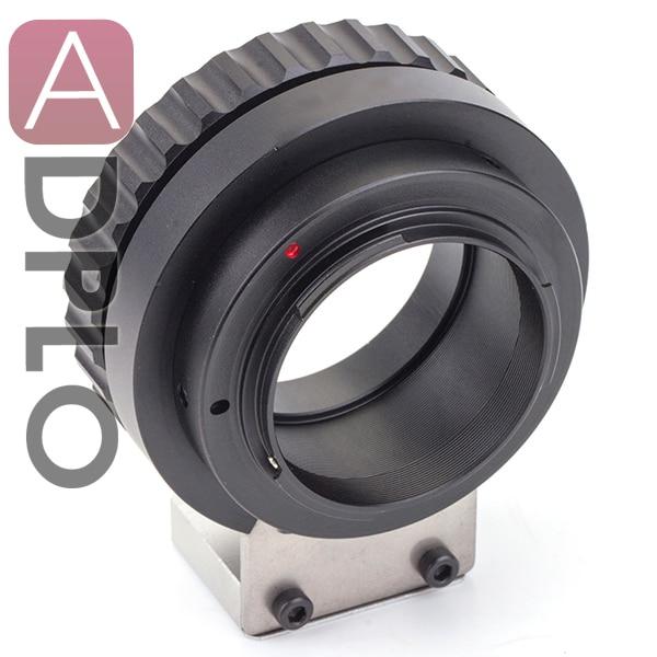 ADPLO-محول عدسة ثلاثي القوائم ، متوافق مع عدسة B4 2/3 بوصة ef FX -NEX CANON FUJINON إلى Sony E Mount NEX Camera ، 2/3