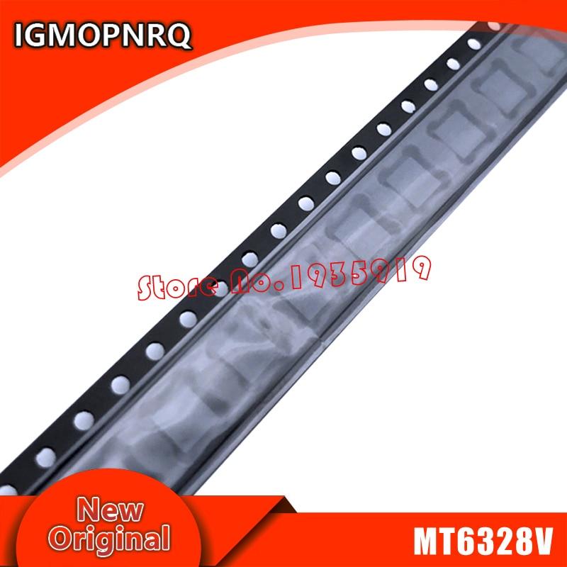 1 piezas MT6328V MT6328 6328 V BGA