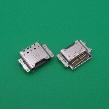 2pcs USB Charge Jack Socket Dock Charging Port Connector For Samsung Galaxy C9 C9Pro C9000 C9 Pro C7 C7Pro C7010 C5 C5Pro C5010