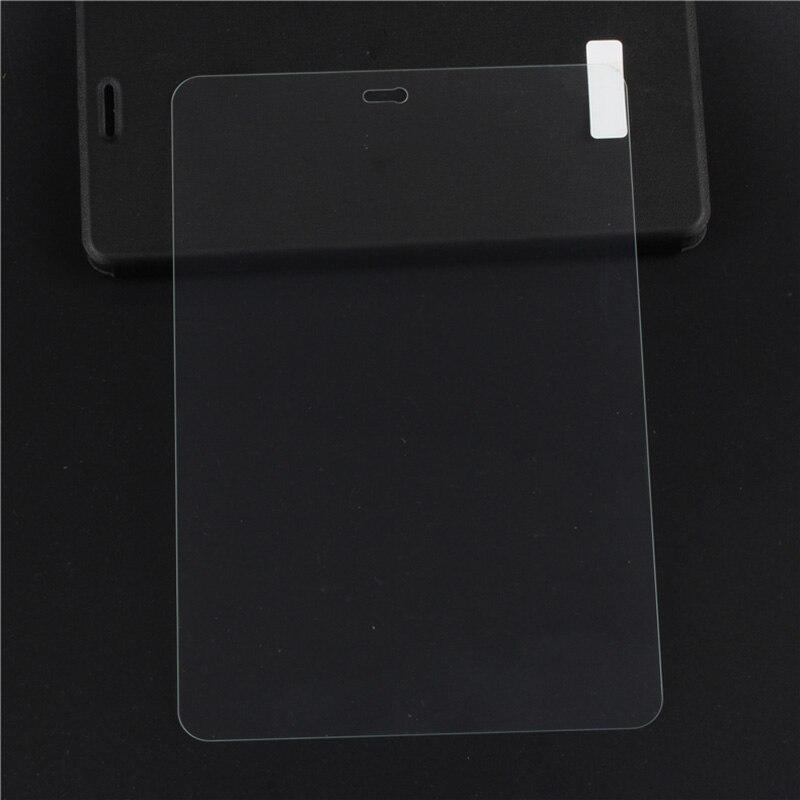 Купить с кэшбэком 9H Tempered Glass For Xiaomi Mi Pad 4 Screen Protector Protective Film for xiaomi MiPad 4 Pad4 MiPad4 Tablet 8.0 inch Glass Film