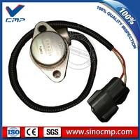 PC200-5 חופר PC220LC-5 PC200LC-5 חיישן לחץ 7861-92-1540 לkomatsu