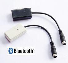Convertisseur adaptateur Bluetooth CAT to   Pour YAESU FT-817 FT-857 FT-897 FT-blanc