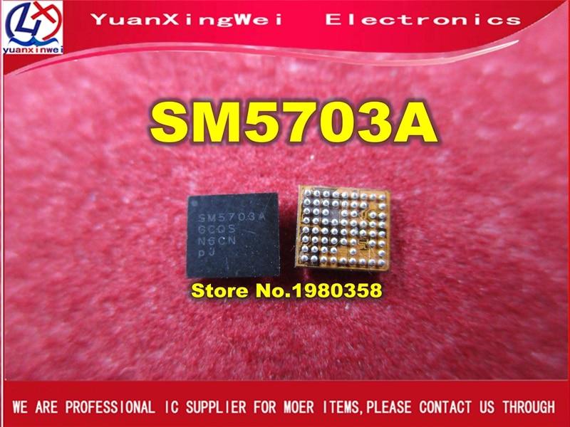 Бесплатная доставка 5 шт./лот SM5703 SM5703A BGA
