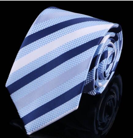 Men's tie 8cm Necktie Business