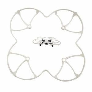 DJI Tello Four-axis aircraft remote control drone parts white protective cover