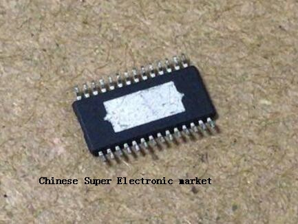 5 piezas MP3389EF-LF-Z MP3389EF diputados TSSOP28 IC