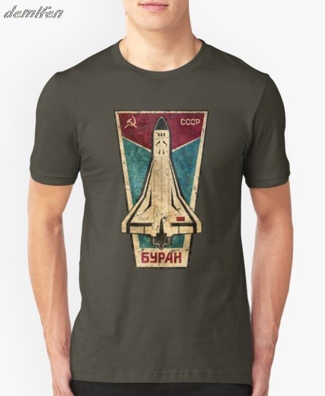 Russland CCCP Yuri Gagarin T-Shirt Männer Beliebte Kurzarm Shirts Familie Sowjetischen Cosmonaut 1961 T Hemd Männlichen T-shirt UDSSR Tops