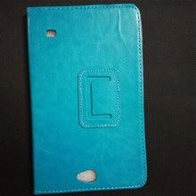 Myslc Magnetic Cover Suitable for Irbis TZ878 TZ858 TZ856 TZ874 TZ855 TZ841 TZ831 TZ872 8 Inch Tablet PU Leather Stand Case
