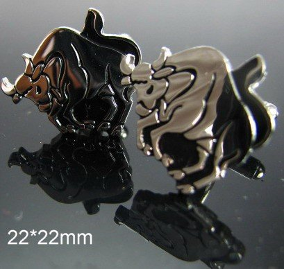 Free shipping    new metal cufflinks men's accessories latest hotsale high quality design constellation