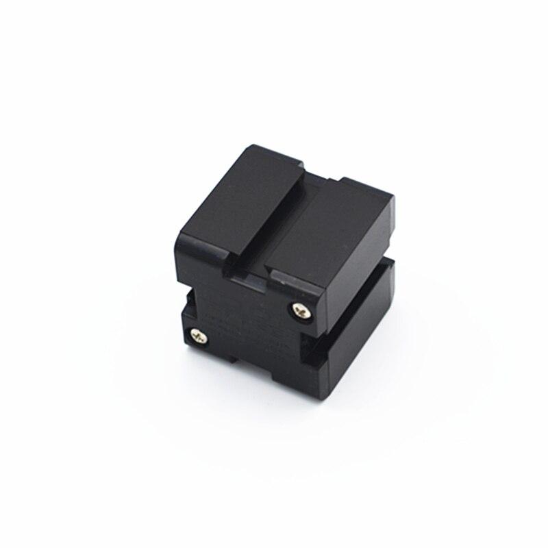 ¡Envío gratis! Bloque Central de Metal Z030MB bloque elevador de Metal Zhouyu la primera herramienta Mini accesorio de la máquina