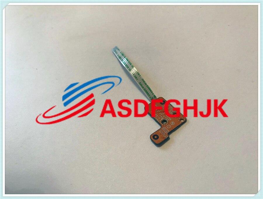 Para DELL para ALIENWARE 18 R3 circuito SENSOR placa sub CABLE LS-933GP...