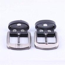 Fashion Men's Business Men Plaque Belt Buckles for 3.5cm Ratchet Men Apparel Accessories  harajuku  holographic