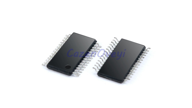 5 шт./лот PCM1681PWPR HTSSOP-28 PCM1681PWP HTSSOP28 PCM1681 HTSSOP PCM1681PWPRG4 в наличии