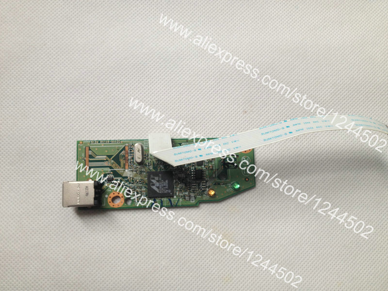 Compatible formatter board for HP P1102 CE668-60001