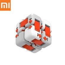 Xiaomi-cubos inteligentes mitu originales, juguetes de inteligencia, juguetes mágicos, Infinity, antiestrés y ansiedad