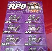 OS O.S. RP8 RC R/C Turbo Cold On-Road .12- .21 Nitro Glow Plug 1PC
