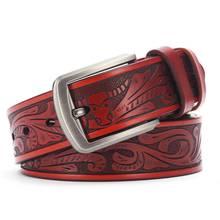 Men  Leather Belt Designer Belts Men High Quality Belts for Men Fashion Male Strap NEW  Leather Waistband