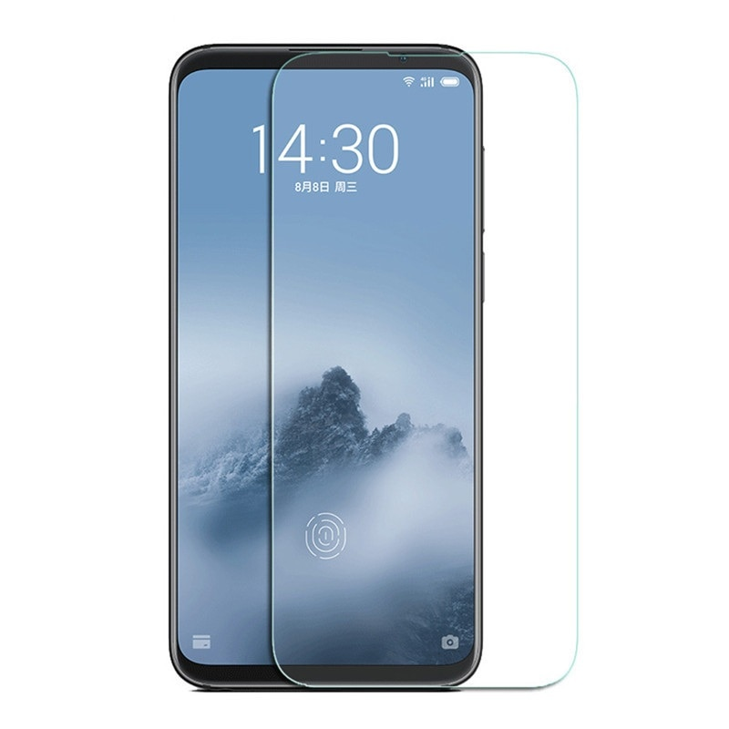 Screen Protector Glass Meizu 16th Tempered Glass Meizu 16 Glass Anti Scratch Film For Meizu 16 Glass