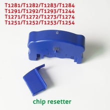 868 1281 1291 чип Resetter для EPSON T1281-T1282-T1283-T1284-T1291-T1292-T1293 картриджи для Epson S22 SX125 и т. Д.