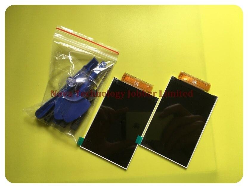 Wyieno para volar IQ434 pantalla LCD pantalla Smartphone piezas de repuesto (no de Sensor); con número de seguimiento