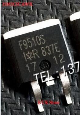 HMICICAWK IRF9510S F9510S D2PAK 20PCS/LOT