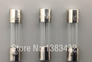 10pcs ofertas t1al250v vidro fusível de vidro 5*20mm leadless aliexpress