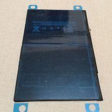 Dla ipad baterii dla ipad mini 1 2 3 4 air pro 5 6 9.7 10.5 Retina Mini 3 A1489 A1490 A1491 A1599 baterie baterie