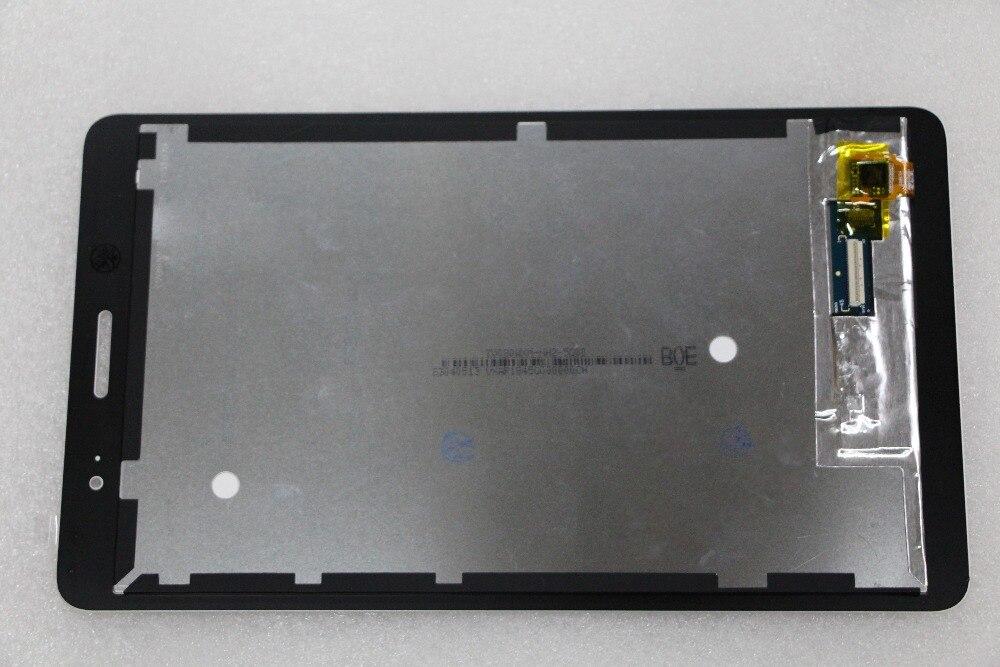 Original pantalla LCD con pantalla táctil para Huawei MediaPad T3 8,0 KOB-L09 KOB-W09 tablet pc blanco TV080WXM-NH2-5G00 TV080WXM-NH2 TV080WX