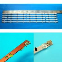 Schermo A LED Striscia di Retroilluminazione Per Samsung UE32F5020AK 32 inchs TV LED Bar di Ricambio D2GE-320SC0-R3 25299A 25300A UE32F5020AK LED