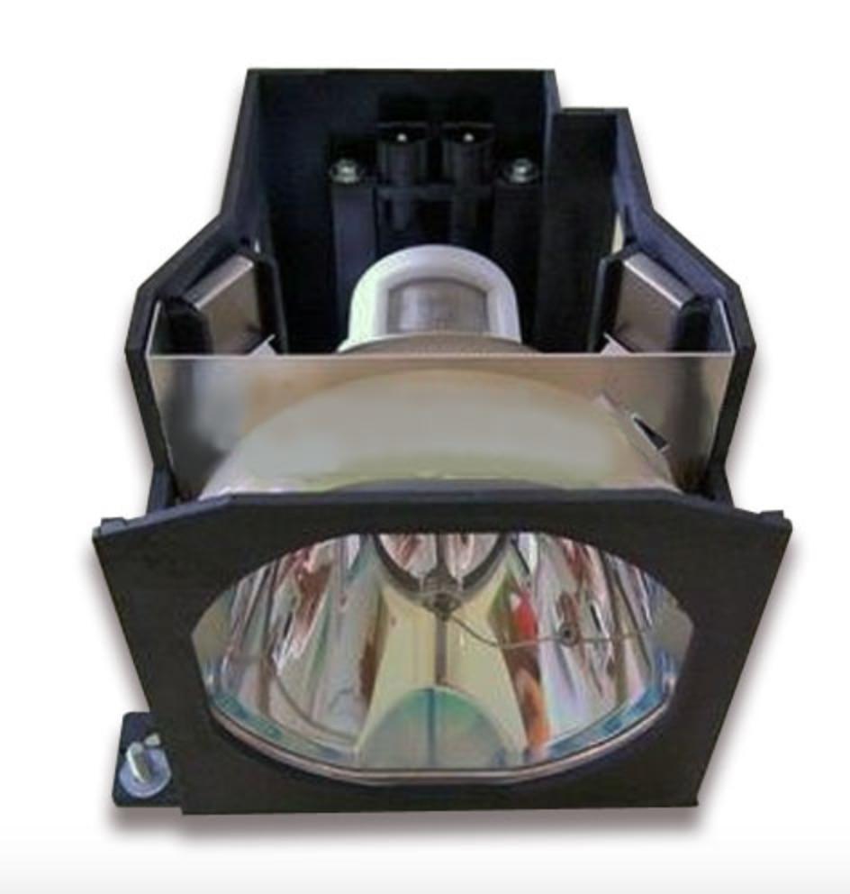 متوافق ET-LAD7700 PT-D7700/PT-D7700K/PT-DW7000/PT-DW7000K/PT-D7700EK مصابيح كشاف مع السكن لباناسونيك