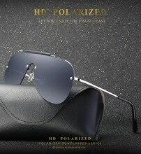 Lunettes de soleil polarisants hommes et femmes   Classiques, lunettes à monture surdimensionnée, personnalité de la conduite, nouvelle collection