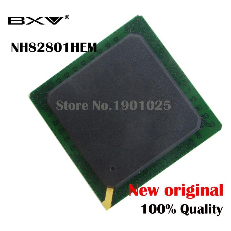 NH82801HEM 100% original nuevo BGA chipset