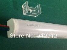 1m DC5V WS2812B LED rigid bar,32pixels/m;with milky cover