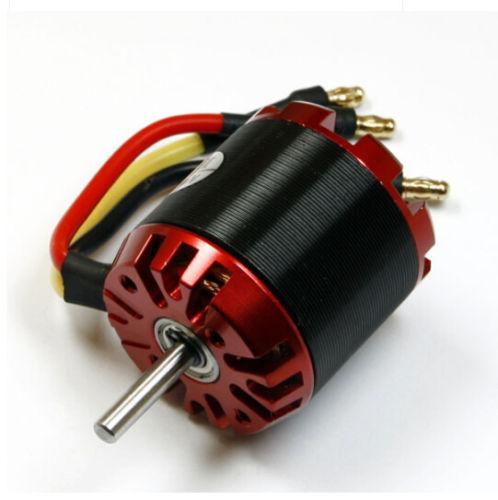 1400KV Motore Brushless N3536/05/2814 2-4 S 575 W 30A 9x4.5, 10x4.7 Prop Aereo